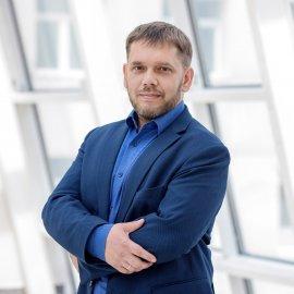 Баранов Владимир Николаевич