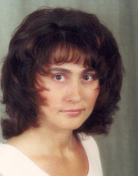 Барканова Ольга Владимировна