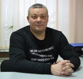 Баталов Константин Александрович