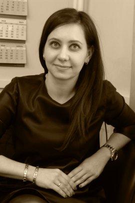 Баталова Татьяна Михайловна