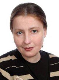 Батукова Луиза Рихардовна