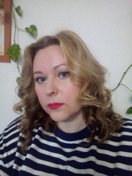 Батурина Наталья Викторовна