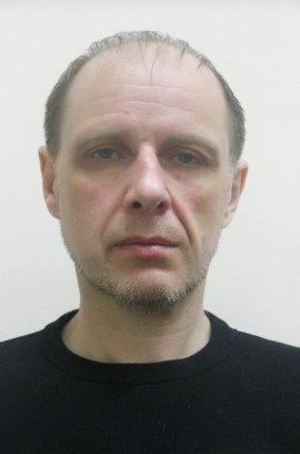 Белогур Олег Владимирович