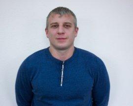 Белозеров Илья Романович