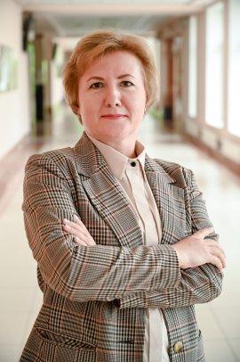 Белякова Наталья Владимировна