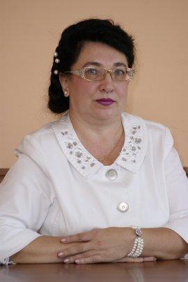 Ананьева Надежда Васильевна