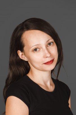 Берёза Олеся Олеговна