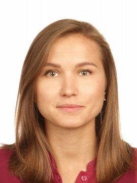 Березина Полина Сергеевна