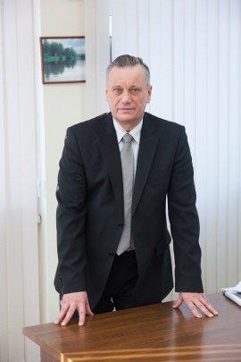Безбородов Юрий Николаевич