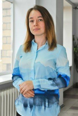 Безотечество Людмила Михайловна