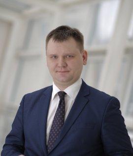 Безруких Александр Иннокентьевич