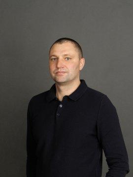 Бибик Андрей Анатольевич