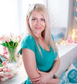 Бикбаева Ирина Викторовна