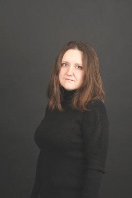Бирюлева Ксения Викторовна