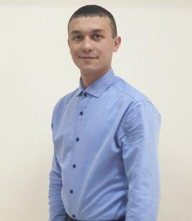 Биянов Сергей Дулатович