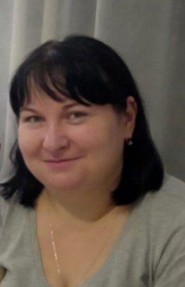Богомолова Алена Леонидовна