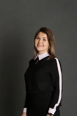 Большекова Елена Александровна