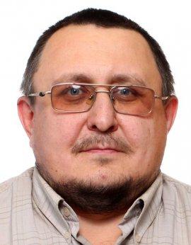 Болтус Игорь Эрикович
