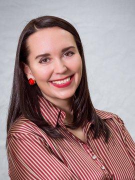 Борисова Ирина Викторовна
