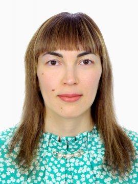 Борзова Жанна Павловна