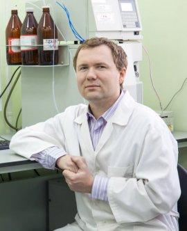 Бояндин Анатолий Николаевич