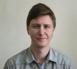 Бойко Юрий Николаевич