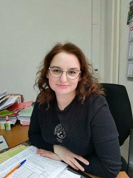 Бойко Ольга Александровна