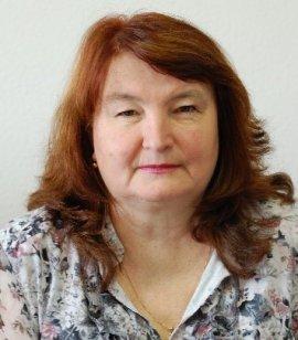Братухина Наталья Аркадьевна