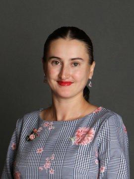 Бриткова Марина Анатольевна
