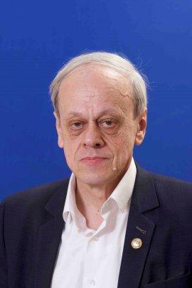Бронов Сергей Александрович