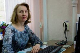 Бровина Татьяна Александровна