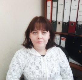 Брусникина Олеся Сергеевна