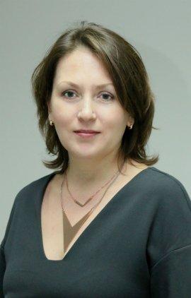 Брусянина Ольга Александровна