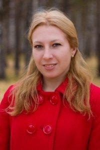 Брюховских Татьяна Викторовна