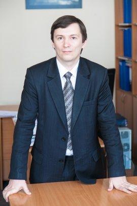 Булавчук Александр Михайлович