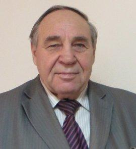 Булгаков Николай Федорович