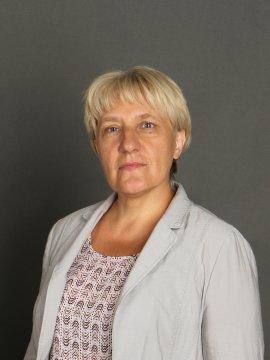 Булыкина Ольга Дмитриевна