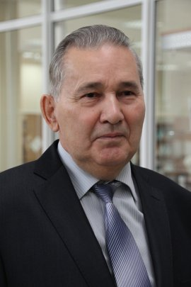 Бурменко Александр Дмитриевич