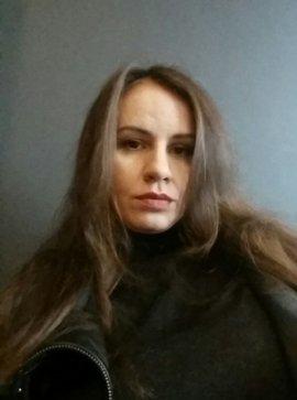 Бурмистрова Елена Анатольевна