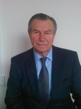 Бурученко Александр Егорович