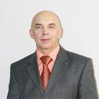 Бушмин Сергей Иванович