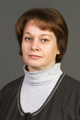 Бусыгина Ольга Юрьевна