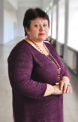Бутакова Светлана Михайловна