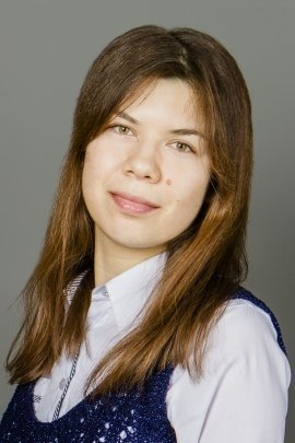 Бутанаева Екатерина Владимировна