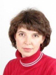 Бутенко Вера Николаевна