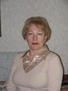 Бутова Татьяна Георгиевна