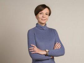 Буйко Ольга Васильевна