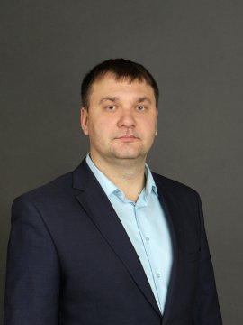Бычков Денис Васильевич