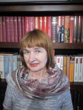 Цхай Ирина Ивановна