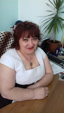Чечикова Галина Григорьевна